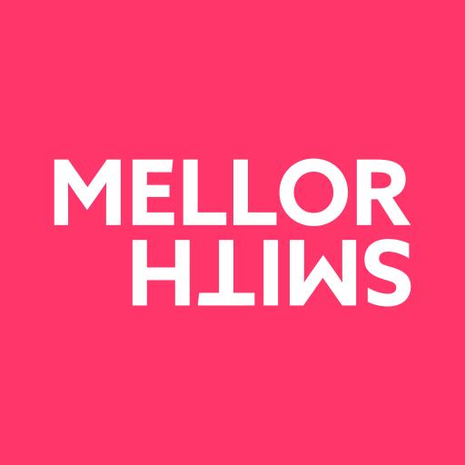 Mellor&Smith logo