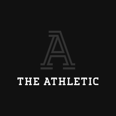 The Athletic logo