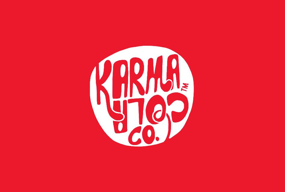 Karma cola logo