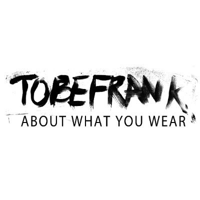 To Be Frank logo